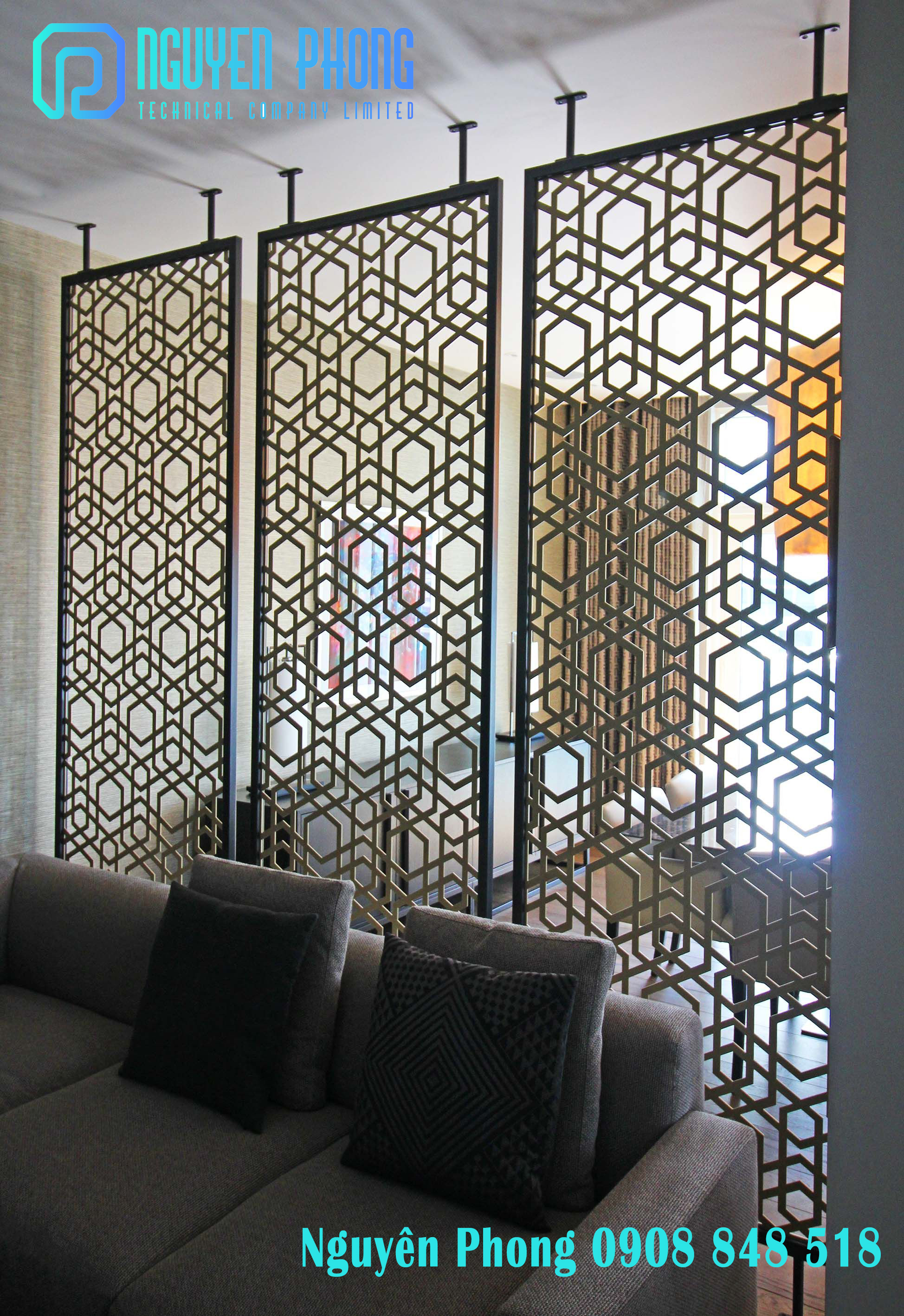 Laser Cut Framed Screens - Miles and Lincoln - Laser Cut Screens.jpg